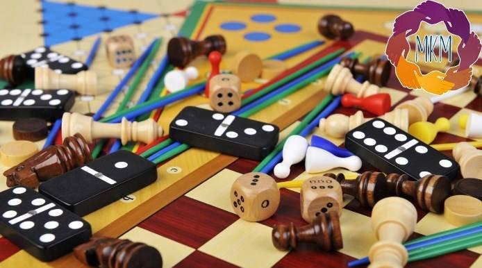 У Луцьку проведуть турнір з настільних ігор