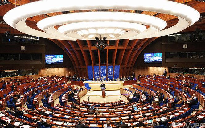 Керівний орган ПАРЄ зробив крок до зняття санкцій з Росії
