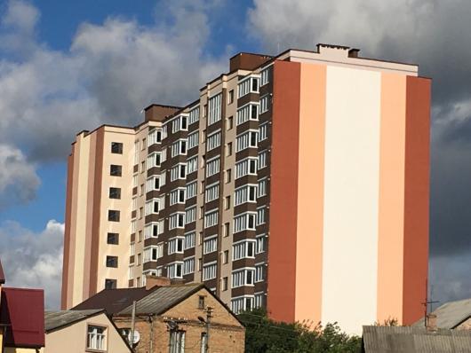 Башкаленку зменшили пайову участь на будівництві на півмільйона