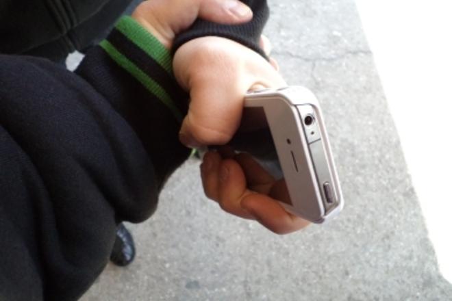 Зловмисник побив волинянина та викрав у нього мобільний телефон і гроші