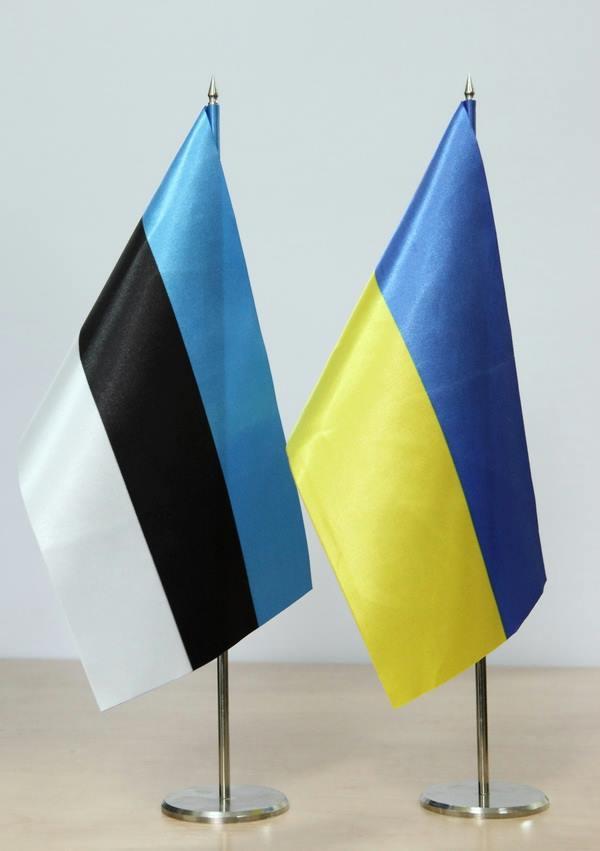 До Луцька приїде надзвичайний посол Естонії
