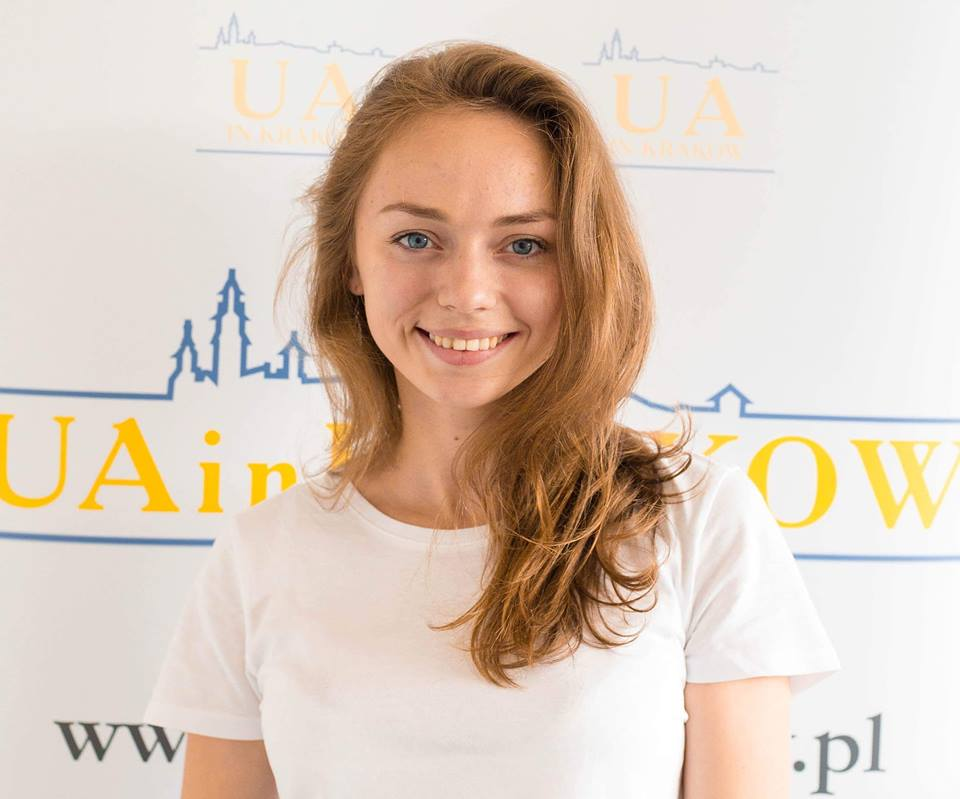 Волинянка, яка працює журналістом у Польщі: «Європа стала ближчою»