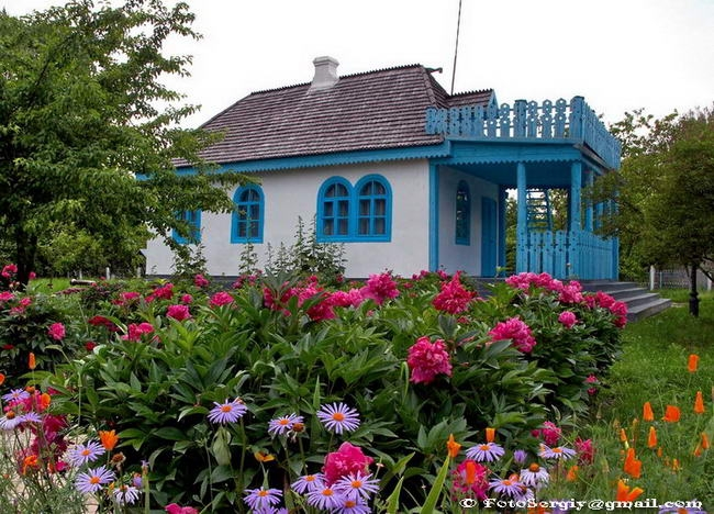 Музей-садиба Лесі Українки потребує ремонту