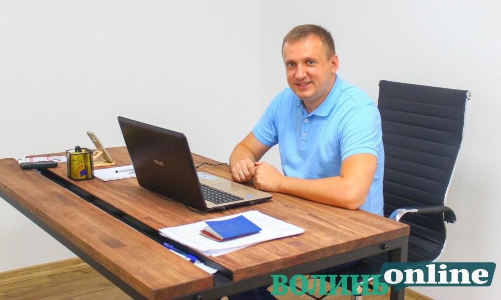 Як юрист з Ковеля заснував бізнес у Польщі