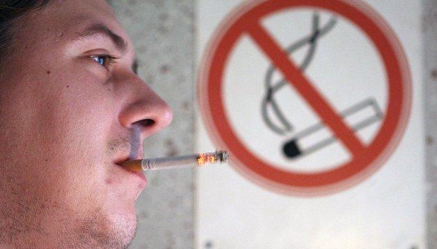 Експерти стверджують, що паління викликає сильнішу залежність, ніж наркотики