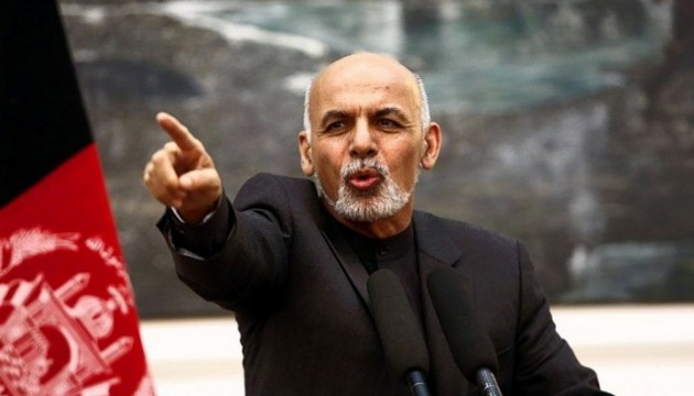 Афганістан оголосив про кінець перемир'я з Талібаном