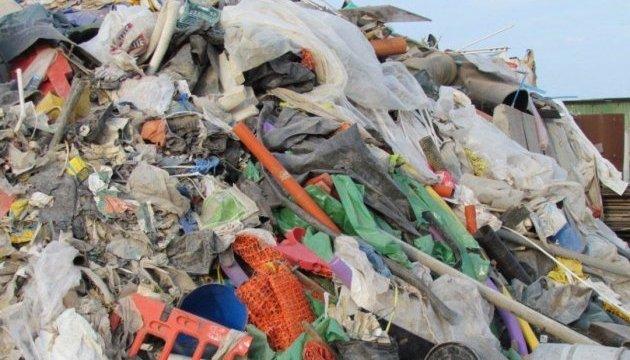 Країни G7 пообіцяли до 2030 року переробляти 100 % пластикових відходів