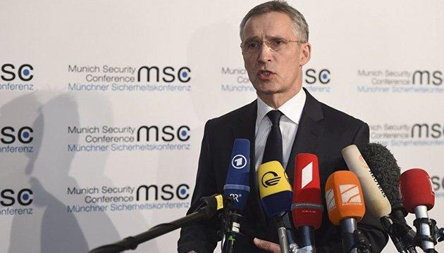 НАТО планує розгорнути новий командний центр у Німеччині