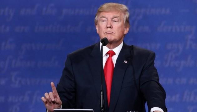 Трамп заявив, що не збирається виходити із СОТ