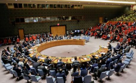Німеччину і Бельгію обрали непостійними членами Радбезу ООН