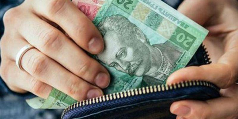 Якою була заробітна плата волинян у квітні