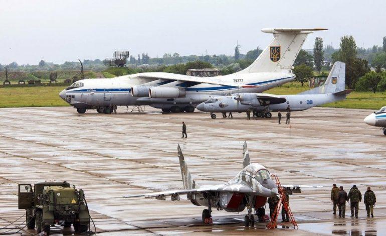 У Луцьк передислокують військову частину з Миколаєва