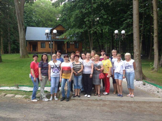 Лісівники Волині започаткували новий тренд в освітній галузі