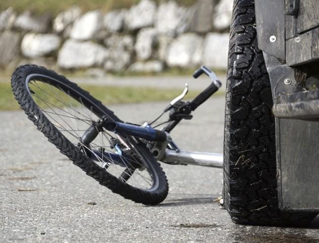 На Волині під колеса автомобіля потрапив велосипедист з Київщини