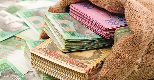 Волинські декларанти поповнили бюджети майже на 10 мільйонів гривень