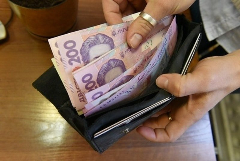 Які зарплати отримують у Луцькому районі