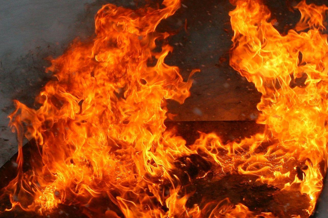 На Волині у пожежі загинули двоє людей