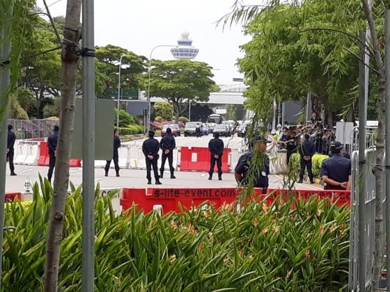 Кім Чен Ин прибув у Сінгапур на історичний саміт з Трампом. ВІДЕО