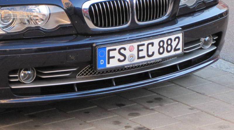 Львівську митницю перевірять через масовий в'їзд авто на єврономерах