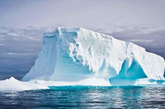 Льодовики в Антарктиці почали танути з рекордною швидкістю