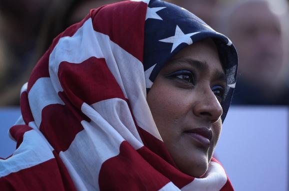 Верховний суд США остаточно підтримав указ Трампа про заборону в'їзду мусульманам