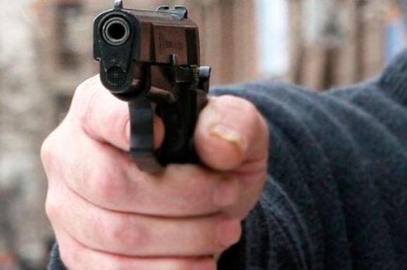 У Луцьку під час сварки чоловік вистрілив в опонента