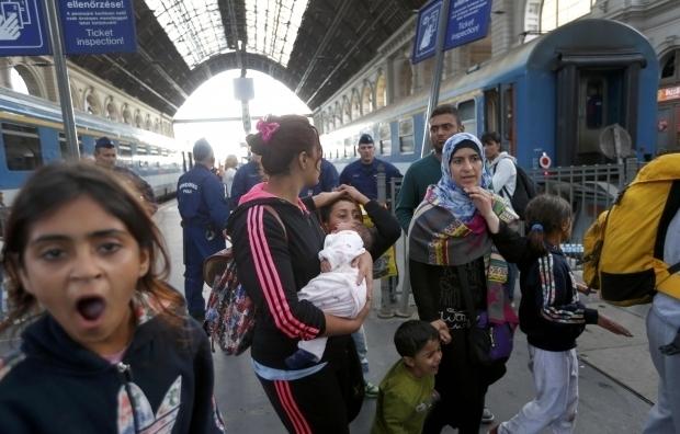 Норвегія хоче посилити вимоги до мігрантів щодо вивчення мови