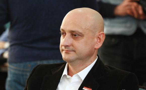 Ткачук більше не буде головою земельної комісії Луцькради