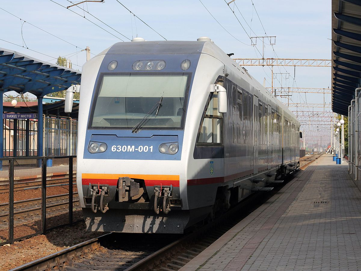 «ПриватБанк» пропонує волинянам придбати квитки на «святкові» потяги