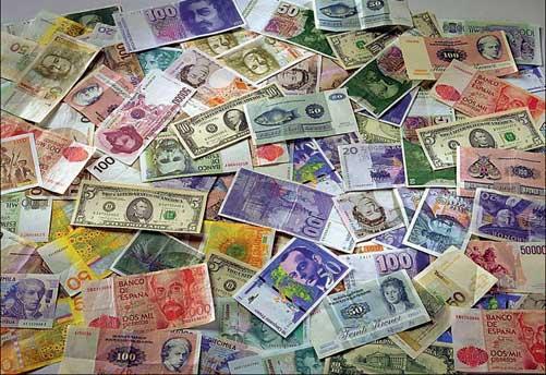 В Україні друкуватимуть гроші для інших країн