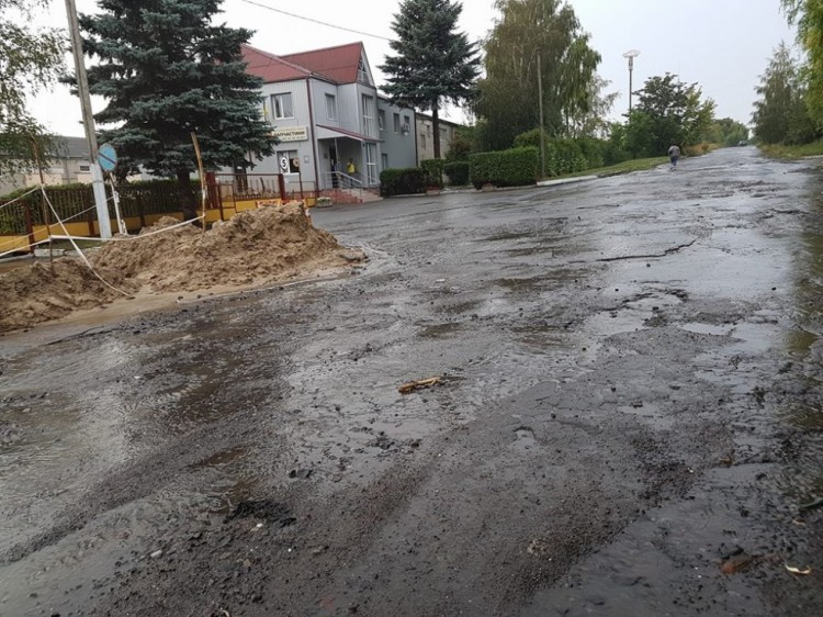 У Луцьку хочуть відремонтувати вулицю за майже 5 мільйонів гривень