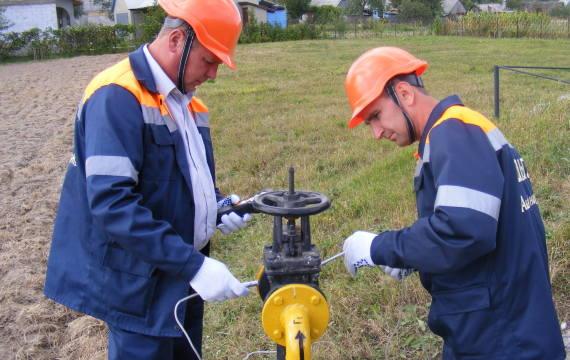 У Луцькому районі перекриють газ
