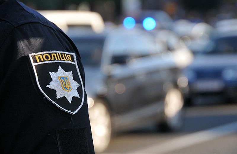 Сьогодні поліція проводитиме учбово-тренувальні навчання у Ковелі
