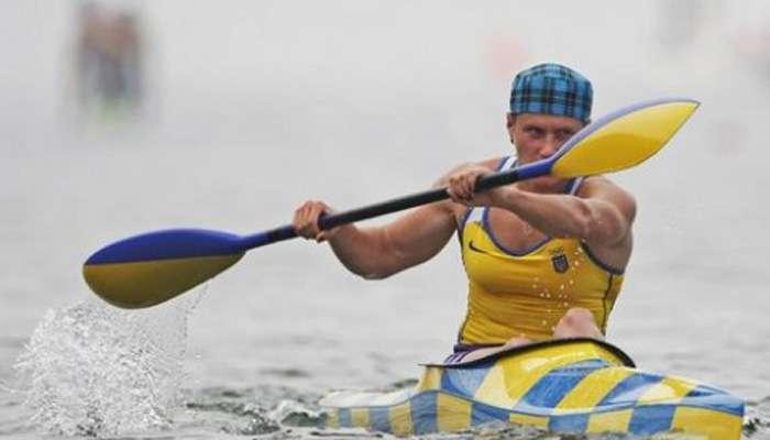 Волинські веслувальники успішно виступили на чемпіонаті України