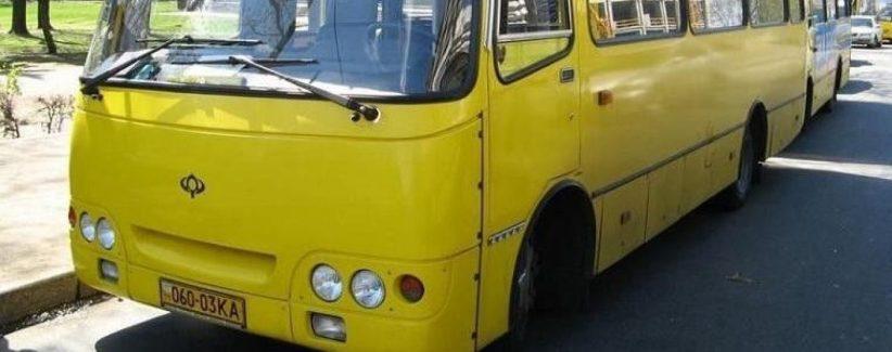 Від новопризначеного транспортника Луцька вимагають ретельно перевіряти стан автобусів