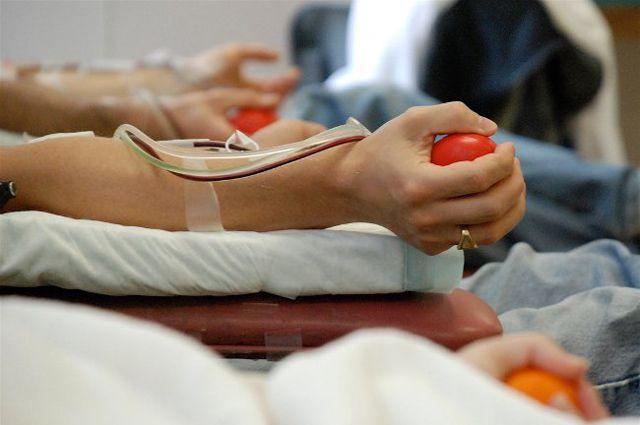 У Ковелі хочуть створити єдину базу донорів крові