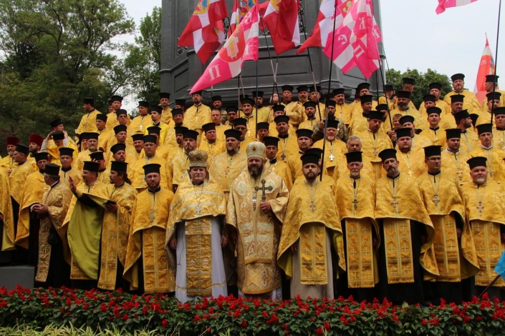 Волинян запрошують приєднатися до святкування ювілею хрещення України-Руси