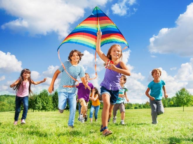 Діти із Донецької та Луганської областей відпочиватимуть на Волині