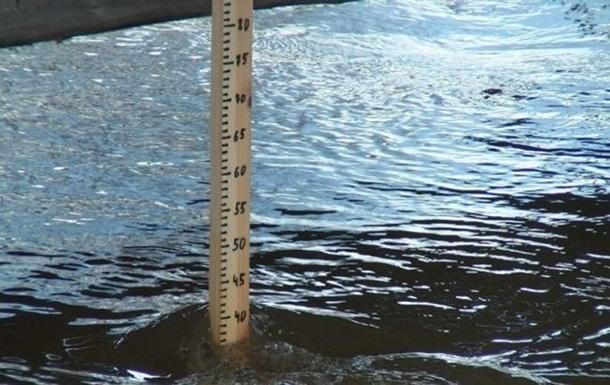 Волинян попереджають про підйом рівня води у річках