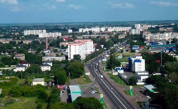 9 компаній зацікавлені в проектуванні об'їзної дороги навколо Борисполя