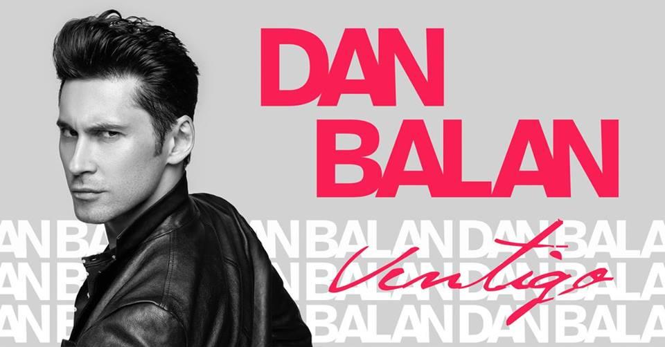 До Луцька знову приїде Dan Balan