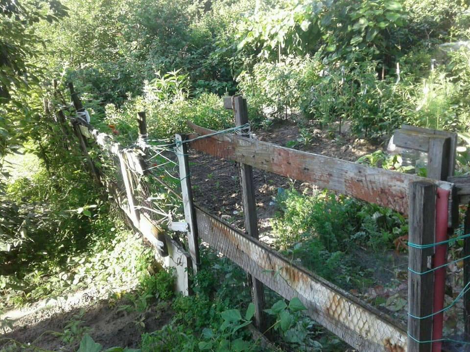 У Луцьку знесли ще п'ять незаконних парканів