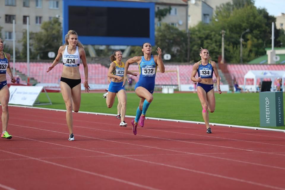 Десятеро волинських легкоатлетів поїдуть на чемпіонат Європи до Берліну. ФОТО