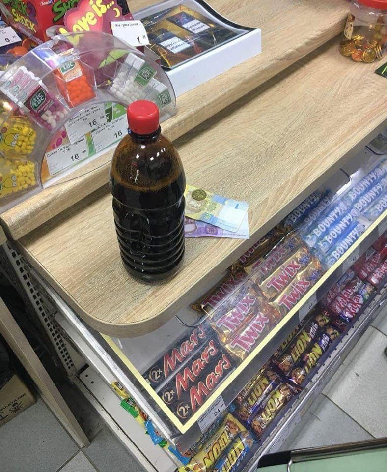 У Луцьку три магазини покарали за продаж «нічного» алкоголю. ФОТО