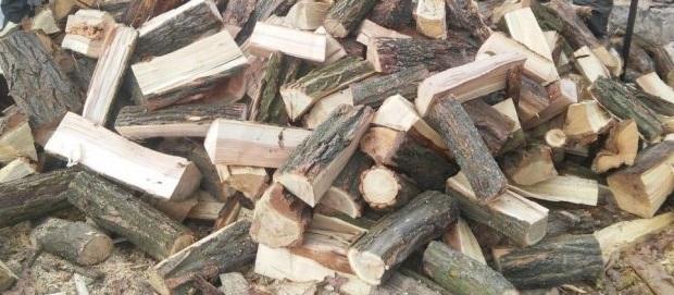 Де купити торфобрикет, дрова у Луцьку і на Волині вигідно*
