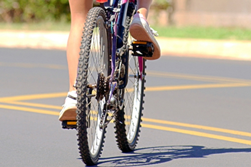 Волинські велосипедистки стали призерками на всеукраїнському чемпіонаті