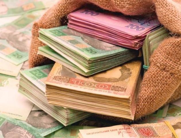 Місцеві бюджети Волині цьогоріч вже поповнились на 1,8 мільярда гривень