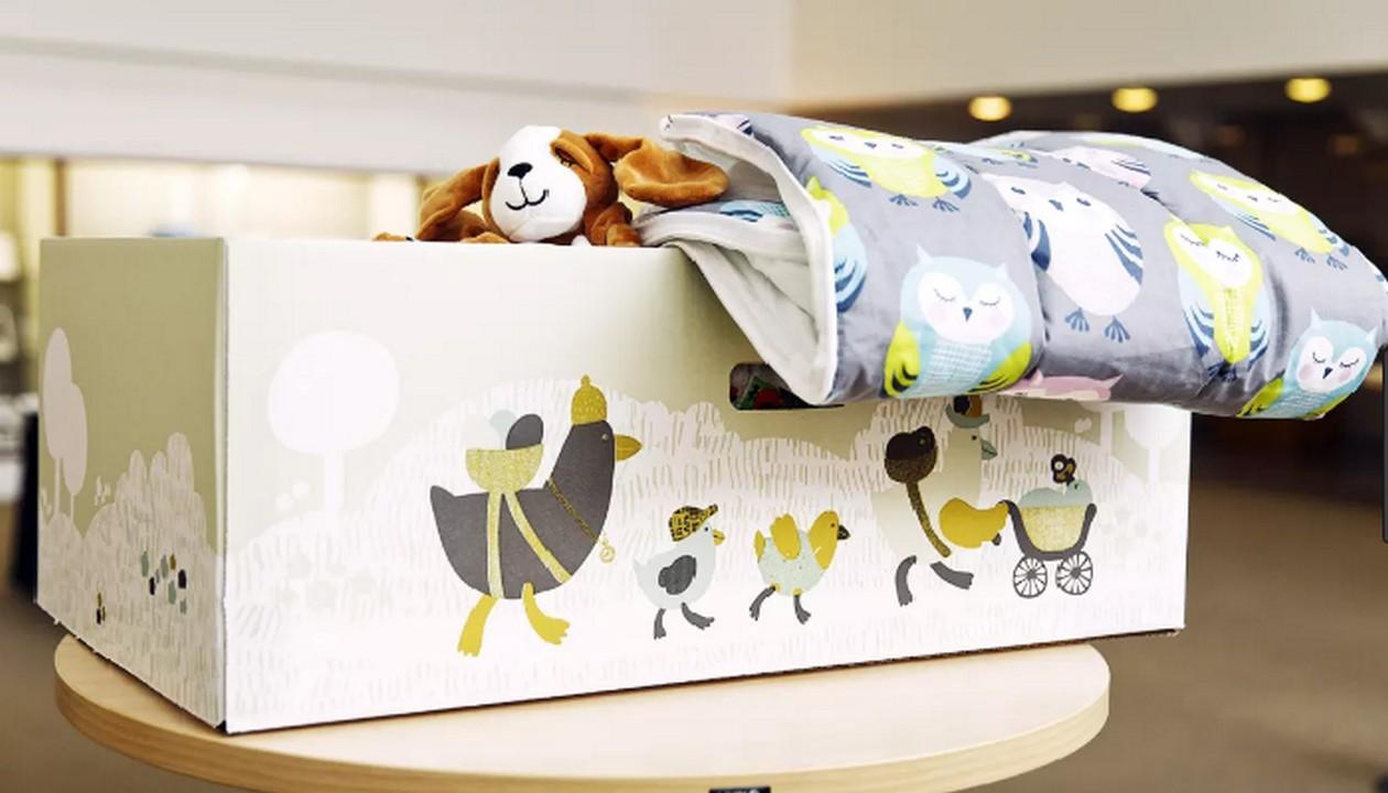 Волинські породіллі з вересня отримуватимуть «пакунок малюка»