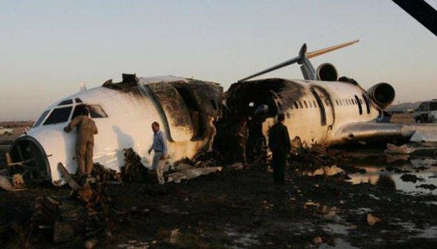 Росія відмовила Польщі провести дослідження уламків літака Качинського