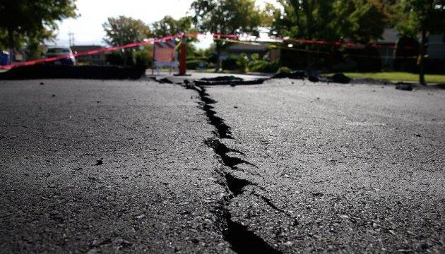 Під час землетрусу на заході Ірану постраждали 128 осіб